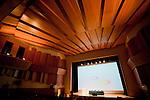 Congreso anual de la FAD (Fundación de Ayuda contra la Drogadicción). Auditorio.