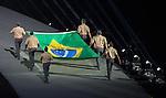 Closing Ceremonies - Rio 2016