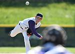 5-8-17, Pioneer High School vs Skyline High School varsity baseball