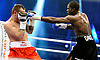 March 21-2015 WBA light heavyweight champion Juergen Braehmer wins by TKO vs challenger Robin Krasni