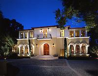 Palazzo Bellagio by Marquis Fine Homes