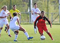 2012.04.15 Belgium - England