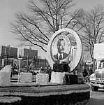 Martin Luther King, Jr. Parade, Baltimore, Maryland, 2016