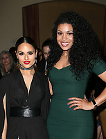 BEVERLY HILLS, CA - March 21: Pia Toscano, Jordin Sparks, At Generosity.org Fundraiser For World Water Day_Inside At Montage Hotel In California on March 21, 2017. Credit: FS/MediaPunch