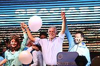 Enrique Peñalosa  nuevo Alcalde de Bogota D.C 2016/2019. 25-10-2015