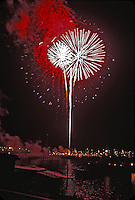 Fireworks, Night, Celebration, Display, Burst, festival, Colorful