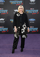 """HOLLYWOOD, CA - April 19: Hayley Hasselhoff, At Premiere Of Disney And Marvel's """"Guardians Of The Galaxy Vol. 2"""" At The Dolby Theatre  In California on April 19, 2017. Credit: FS/MediaPunch"""