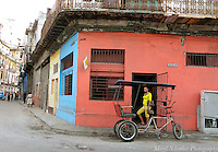 Cuba -Photo by Meryl Schenker