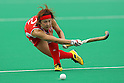 Nagisa Hayashi (JPN), .APRIL 25, 2012 - Hockey : .2012 London Olympic Games Qualification World Hockey Olympic Qualifying Tournaments, match between .Japan Women's 7-0 Austria Women's .at Gifu prefectural Green Stadium, Gifu, Japan. (Photo by Akihiro Sugimoto/AFLO SPORT) [1080]