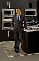 Electrolux's Jack Truong