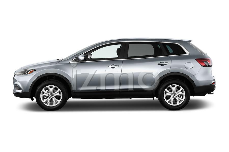 Mazda Cx9 Europe >> 2013 Mazda CX-9 SUV | Izmostock