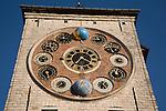 Zimmertoren - Centenary Clock Tower, Lier, Belgium, Europe