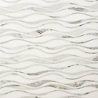 Name: Oasis marble<br /> Style: Metamophosis<br /> Product Number: NRJFOASIS<br /> Description: 24&quot;x 24&quot; Oasis in Lagos Gold, Sylvia (h)