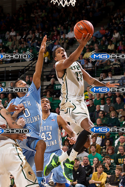 131201 UAB vs North Carolina BKC