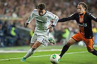 Real Madrid - Valencia - Spanish FA Cup 2013