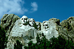 SD: South Dakota Mount Rushmore National Park.Photo Copyright: Lee Foster.lee@fostertravel.com; www.fostertravel.com; (510) 549-2202.Image: sdrush203