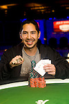 2013 WSOP Event #22: $1500 Pot-Limit Omaha