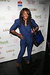 """VH-1 Love and Hip Hop's Yandi Smith Attends Wendy Williams celebrates the launch of her new book """"Ask Wendy"""" by HarperCollins and  her new Broadway role as Matron """"Mama"""" Morton in Chicago - Held at Pink Elephant, NY"""
