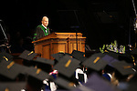 BYU's 2015 Summer Commencement