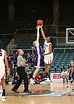 03/15/2014 Northwestern State vs Lamar