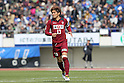 Yoshito Okubo (Vissel), MARCH 27, 2011 - Football : 2011 J.League Charity match for victim of Northeastern Pacific Ocean earthquake between Gamba Osaka 2-2 Vissel Kobe at Expo 70 Stadium, in Osaka, Japan. (Photo by Akihiro Sugimoto/AFLO SPORT) [1080]