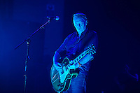 LONDON, ENGLAND - NOVEMBER 4: Geordie Walker of 'Killing Joke' performing at Brixton Academy on November 4, 2016 in London, England.<br /> CAP/MAR<br /> &copy;MAR/Capital Pictures /MediaPunch ***NORTH AND SOUTH AMERICAS ONLY***