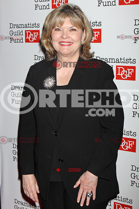 Debra Monk attends The Dramatists Guild Fun's 50th Anniversary Gala at the Mandarin Oriental in New York, 03.06.2012...Credit: Rolf Mueller/face to face /MediaPunch Inc. ***FOR USA ONLY***