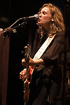 Tift Merritt at the Chicago Country Music Fest at Soldier Field