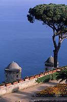 Côte Amalfitaine - Amalfi Coast