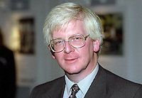 Dr Ian Twinn, MP, Conservative Party, UK, at annual conference, October 1992. 19921063IT..Copyright Image from Victor Patterson, 54 Dorchester Park, Belfast, UK, BT9 6RJ..Tel: +44 28 9066 1296.Mob: +44 7802 353836.Voicemail +44 20 8816 7153.Skype: victorpattersonbelfast.Email: victorpatterson@me.com.Email: victorpatterson@ireland.com (back-up)..IMPORTANT: If you wish to use this image or any other of my images please go to www.victorpatterson.com and click on the Terms & Conditions. Then contact me by email or phone with the reference number(s) of the image(s) concerned.