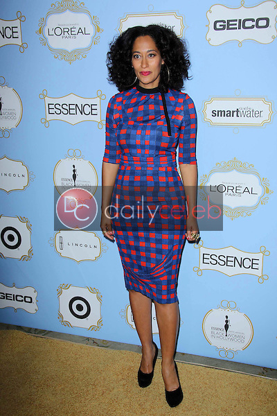 Tracee Ellis Ross<br /> at the 6th Annual Essence Black Women in Hollywood Luncheon, Beverly Hills Hotel, Beverly Hills, C A 02-21-13<br /> David Edwards/DailyCeleb.com 818-249-4998