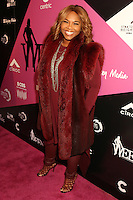 NEW YORK, NY - NOVEMBER 16: Mona Scott-Young at the Sixth Annual WEEN Awards at ESPACE on November 16, 2016. Credit: Walik Goshorn/MediaPunch