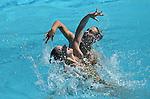 14/08/2016 - Sync Swimming - Maria Lenk Aquatics Centre - Rio de Janeiro - Brazil