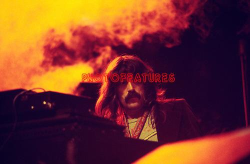 Butterfly Ball 1975 Jon Lord at Royal Albert Hall<br /> &copy; Chris Walter