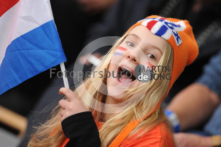 SPEED SKATING: STAVANGER: Sørmarka Arena, 31-01-2016, ISU World Cup, ©photo Martin de Jong