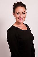 Sarah Murray of Fraser Brown