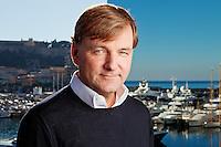 Espen Oeino, Yacht Designer
