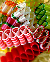 Holiday Candy Ribbo