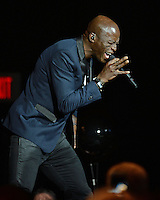 HOLLYWOOD FL - AUGUST 18: Seal performs at Hard Rock Live held at the Seminole Hard Rock Hotel & Casino on August 18, 2016 in Hollywood, Florida. Credit: mpi04/MediaPunch