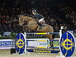 Longines Hong Kong Masters 2015 for HKJC
