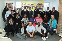 140115 SEIU 32BJ Baltimore