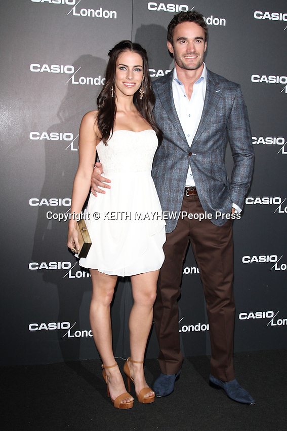 Casio London First Birthday Party, Covent Garden, London - May 8th 2013..Photo by Keith Mayhew..
