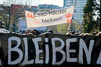 2013/04/28 Hamburg | Esso-Häuser