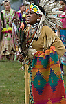Inter tribal Dancing a celebration of ethnic Native American pride and heritage  at Thunderbird Pow Wow.....Gail Renz, Joy and Happiness - Chief Running water of the Setalcott Nation. The Setalcott Nation is  a multi culture made up of Native American, French, Dutch, English, Irish and African desent.