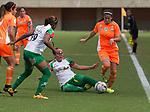 Envigado venció como local 4-0 a Real Cartagena. Liga Femenina 2017.