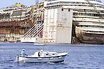 Costa Concordia, 2