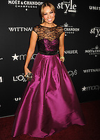 2014 Icons Of Style Gala Hosted By Vanidades