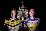 Challenge Cup Final Preview - 18 Aug 2014