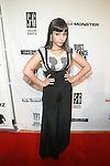 Recording Artist Jarina DeMarco-Arrivals-Boy Meets Girl Forever Young Fashion Show Held at Style 360, NY   9/12/12