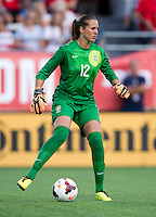 Thais.  The USWNT defeated Brazil, 4-1, at an international friendly at the Florida Citrus Bowl in Orlando, FL.
